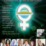 Women's UFO Symposium Coming to Texas in May