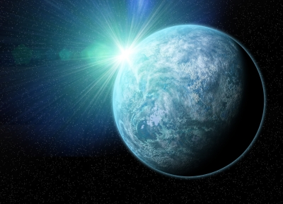 Extraterrestrial Life On Other Planets