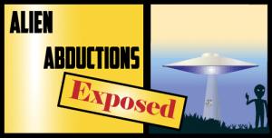 alien abduction stories