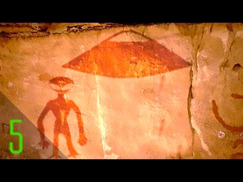 5 Ancient UFO Sightings that Can't Be Explained