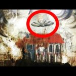 10 Ancient Pictures of UFOs & Aliens