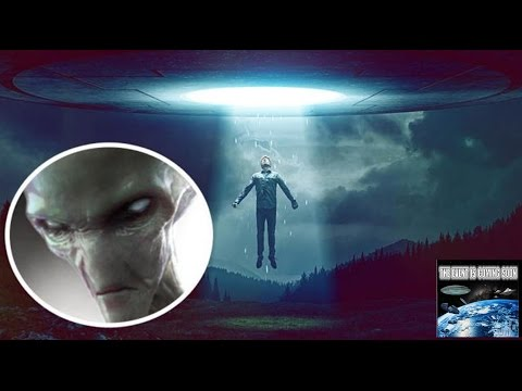 SCIENTIFIC ANALYSIS REVEALS STRANGE ANOMALIES ON ALIEN ABDUCTION