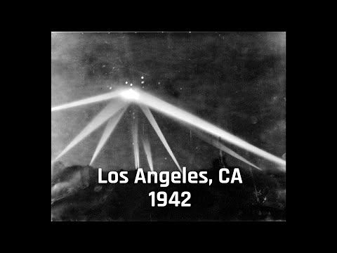 A History of UFOs: 1870 – 1960 (Part 1)