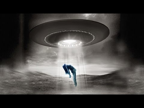 Top 10 Cases of Alien Abduction
