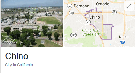Reader Report of Alien Abductions in Chino California