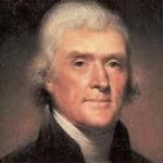 Historic UFO Sighting by Thomas Jefferson
