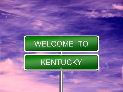 Alien Abduction Story from Lexington Kentucky