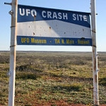 Secrecy of Area 51 and the Roswell UFO Crash